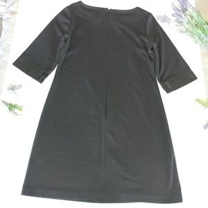 Jessica Howard Dresses - Jessica Howard Sexy Little Black Dress Size 12